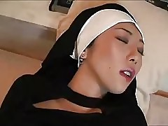 free japanese nun sex videos