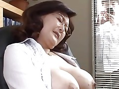 sexy japanese boss wife movies